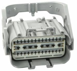 Connectors - 25 & Up - Connector Experts - Special Order 100 - CET3410F