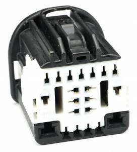 Connectors - 21 Cavities - Connector Experts - Special Order 100 - CET2102F
