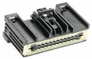 Connectors - 24 Cavities - Connector Experts - Normal Order - CET2422