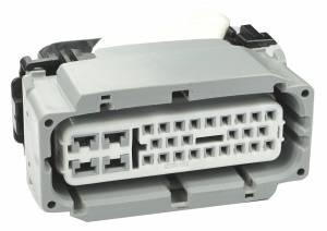 Connectors - 25 & Up - Connector Experts - Special Order 100 - CET2807