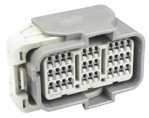 Connectors - 25 & Up - Connector Experts - Special Order 100 - CET3300F