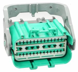 Connectors - 25 & Up - Connector Experts - Special Order 100 - CET3413F