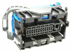 Misc Connectors - 7 Cavities - Connector Experts - Special Order 100 - Transmission Control Module