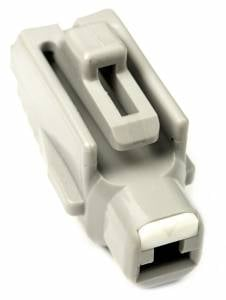 Connectors - 1 Cavity - Connector Experts - Normal Order - CE1025