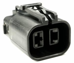 Misc Connectors - 2 Cavities - Connector Experts - Normal Order - Alternator, Generator