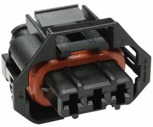 Connectors - 3 Cavities - Connector Experts - Normal Order - CE3068B