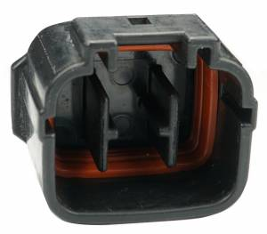 Connectors - 6 Cavities - Connector Experts - Normal Order - CE6004M2