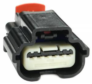 Connectors - 6 Cavities - Connector Experts - Normal Order - CE6050B