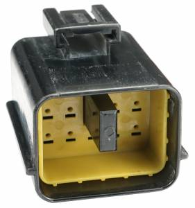 Connectors - 13 Cavities - Connector Experts - Normal Order - CET1309M