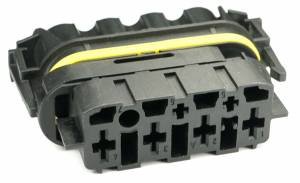Connectors - 7 Cavities - Connector Experts - Special Order 100 - CE7048