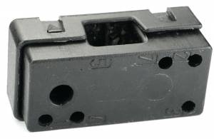 Connectors - 7 Cavities - Connector Experts - Normal Order - CE7049