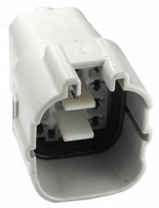 Connectors - 11 Cavities - Connector Experts - Normal Order - CET1107M