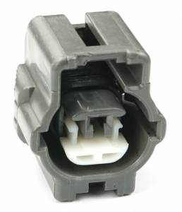 Connectors - 1 Cavity - Connector Experts - Normal Order - CE1029R