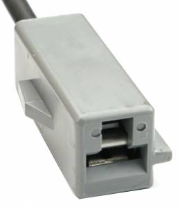 Connectors - 1 Cavity - Connector Experts - Normal Order - CE1000F