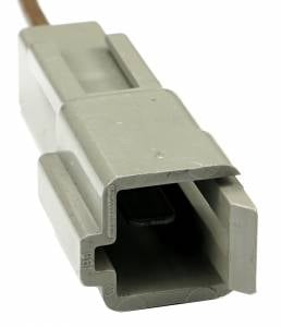 Connectors - 1 Cavity - Connector Experts - Normal Order - CE1000M