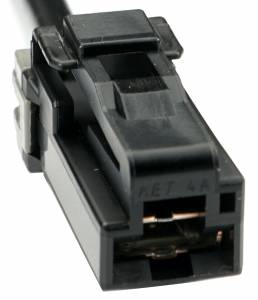 Connectors - 1 Cavity - Connector Experts - Normal Order - CE1004