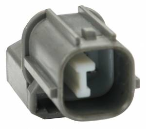 Connectors - 1 Cavity - Connector Experts - Normal Order - CE1009M