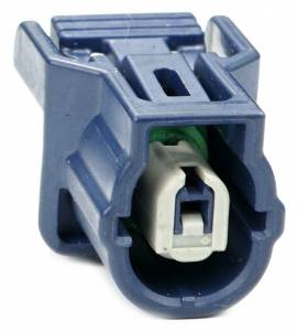 Connectors - 1 Cavity - Connector Experts - Normal Order - CE1014F