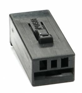 Connectors - 1 Cavity - Connector Experts - Normal Order - CE1002