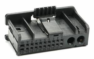 Connectors - 22 Cavities - Connector Experts - Normal Order - CET2229