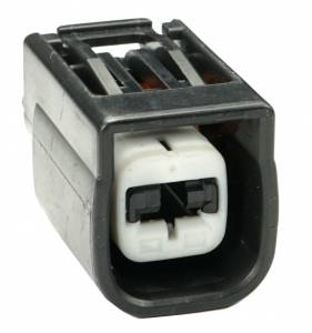 Connectors - 1 Cavity - Connector Experts - Normal Order - CE1015F