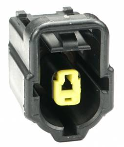 Connectors - 1 Cavity - Connector Experts - Normal Order - CE1016