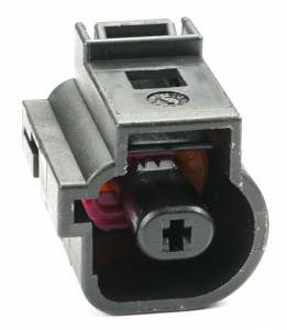 Connectors - 1 Cavity - Connector Experts - Normal Order - CE1019