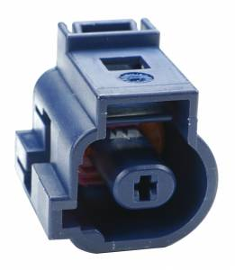 Connectors - 1 Cavity - Connector Experts - Normal Order - CE1020