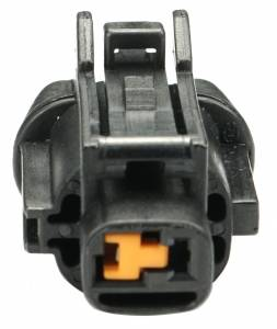 Connector Experts - Normal Order - AC Compressor - Harness Side - Image 2