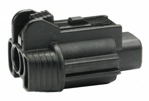 Connector Experts - Normal Order - AC Compressor - Harness Side - Image 3