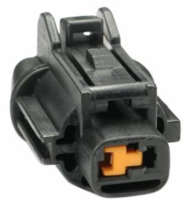 Connectors - 1 Cavity - Connector Experts - Normal Order - CE1022F