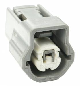 Connectors - 1 Cavity - Connector Experts - Normal Order - CE1013