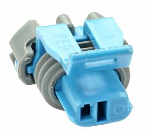 Connectors - 1 Cavity - Connector Experts - Normal Order - CE1011