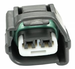 Connector Experts - Normal Order - AC Compressor (Harness Side) - Image 2