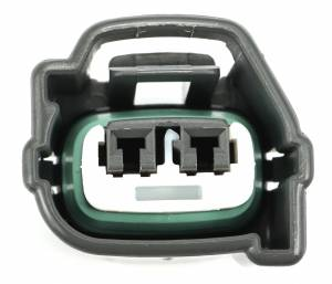 Connector Experts - Normal Order - AC Compressor (Harness Side) - Image 4