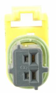 Connector Experts - Normal Order - Air Bag Sensor - Front Impact - Image 5