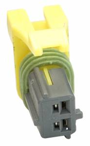 Connector Experts - Normal Order - CE2080 - Image 1