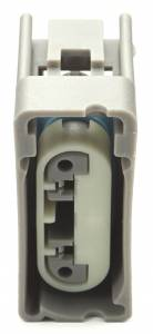 Connector Experts - Normal Order - Turn Light - Front - Image 2