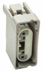 Connector Experts - Normal Order - Turn Light - Front - Image 1