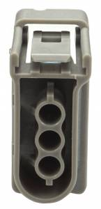 Connector Experts - Normal Order - Turn Light - Front - Image 4