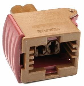 Connector Experts - Normal Order - CE2344 - Image 1