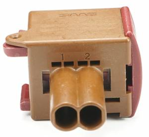 Connector Experts - Normal Order - CE2344 - Image 4