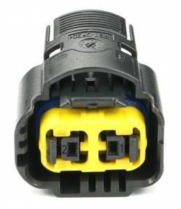 Connector Experts - Normal Order - Fog Light - Image 2