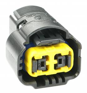Connector Experts - Normal Order - Fog Light - Image 1