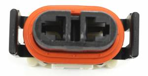 Connector Experts - Normal Order - Headlight - Low Beam (Halogen) - Image 5
