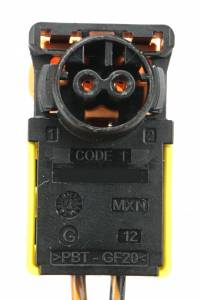 Connector Experts - Special Order 100 - CE2258 - Image 4