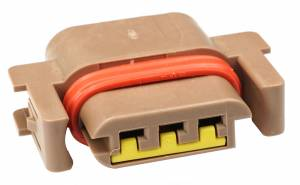 Connector Experts - Normal Order - Park/Turn Light - Rear