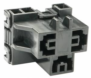 Connectors - 3 Cavities - Connector Experts - Normal Order - CE3060