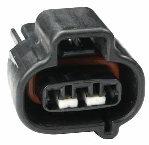 Connectors - 3 Cavities - Connector Experts - Normal Order - CE3074A