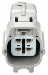 Connector Experts - Normal Order - CE4080F - Image 2